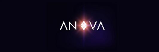 Anovasmoke Logo